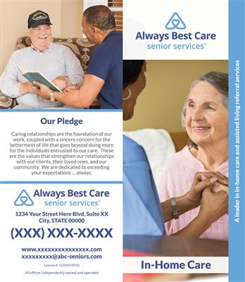 Non Medical Home Care Business
